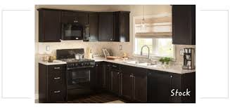 Kitchen cabinets wood Maple Get Stylish Highquality Cabinets On Tight Timeline Our Solid Wood Stock Cabinets Are Available For Instore Pickup Or Delivery Within Business Days Pinterest Kitchen Cabinetry