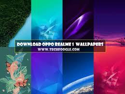 Free Download Oppo Realme 1 Stock ...