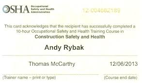 Free Forklift Certificate Template Card Template Air Compressor Certification Certificate For