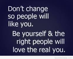 Wise Quotes About Change Interesting Don't Change People Wise Quote