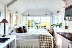 country master bedroom ideas. Small Country Bedroom Ideas Style Master Lots Of Windows Industrial Pendants