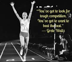 Famous Runners Quotes
