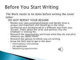 cover letter 10 tips for career climbers what should be in a good cover letter