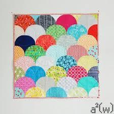Modern Quilt Patterns Gorgeous Interlock Modern Quilt Pattern FaveQuilts