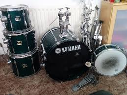 yamaha stage custom. yamaha stage custom drum kit
