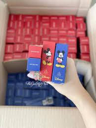 Son 3CE Lip Color Disney Mickey Mouse Phiên Bản Giới Hạn - Thế giới mỹ phẩm  Bình Dương