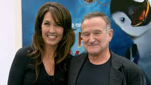 robin williams widow details actor s final months in essay titled robin williams widow essay