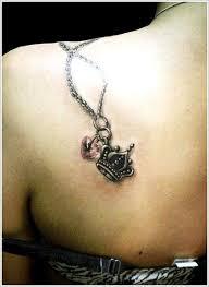 50 Smyslná Koruna Tetování Punditschoolnet