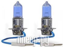 <b>Лампа AVS Atlas</b> H3 24V 70W 5000К (2 штуки) A78575S