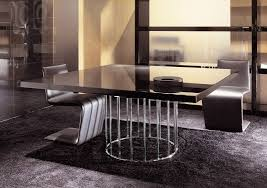 Modern Exclusive Dining Table Luxurious Design  The Lux Home