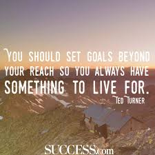 Goal Quotes 100 Motivational Quotes About Successful Goal Setting SUCCESS 1
