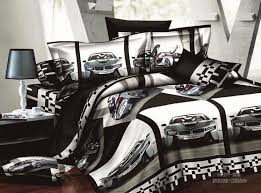 Cars boys bedding sets Race car queen full size bedspread quilts ... & Cars boys bedding sets Race car queen full size bedspread quilts duvet  cover sheets bed spread linen double bedroom bedsheet-in Bedding Sets from  Home ... Adamdwight.com