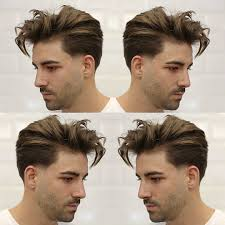 Popular Boys Hairstyle 80 new hairstyles for men 2017 3297 by stevesalt.us