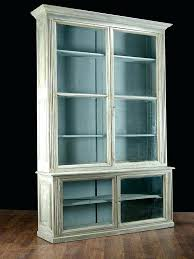 library bookcases with glass doors bookcases glass doors notable bookcase glass door the best glass door