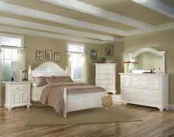 country white bedroom furniture. image of ashley white cottage bedroom furniture country e