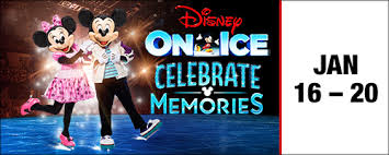 Disney On Ice Xl Center