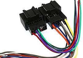 scosche wiring diagrams for 2004 chevy aveo great installation of amazon com scosche gm18b wire harness to connect an aftermarket rh amazon com chevy aveo replacement parts chevy aveo starter wiring