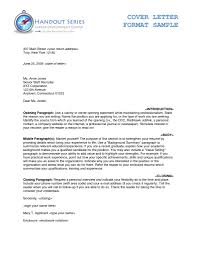 Homely Idea Closing Cover Letter 15 Business Greeting Proper The