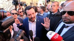 Find news and updates on italian politicians, including matteo salvini, who is current get news from rt on the background and career of matteo salvini. Matteo Salvini Brushes Off Viral Break Up With Celebrity Girlfriend Bbc News