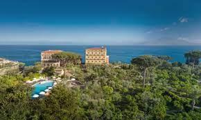 Grand Hotel Excelsior Vittoria, Sorrent – Aktualisierte Preise für 2021