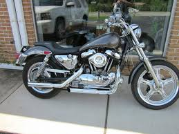 harley davidson sportster in pennsylvania for sale find or sell