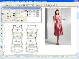 Etelestia Cad Fashion Design Software Pin By Zynthia Jastremski On Sewing Pattern Making Fashion