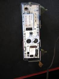 replace head unit 1993 400e please help peachparts mercedes i bought an extension cable and wired antenna directly from the head since i no longer needed the tuner module rear of module shown here