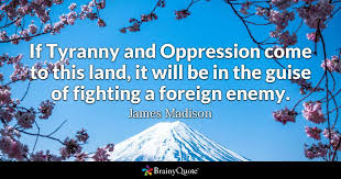 James Madison Quotes Gorgeous James Madison Quotes BrainyQuote