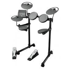 yamaha dtx400k. yamaha dtx400k electronic drum kit with stool, sticks \u0026 headphones dtx400k