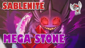 HOW TO GET MEGA SABLEYE (SABLENITE) - Pokemon Revolution Online - YouTube