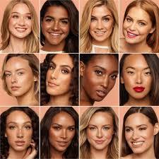 blushington makeup beauty