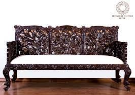 Stylish Sofas The Great Eastern Home Presents Its Latest Range Of Stylish Sofas