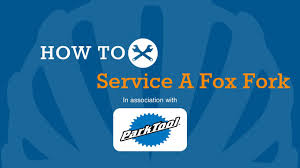 Fox Oil Chart How To Service A Fox Fork