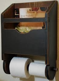 Toilet Paper Holder With Magazine Rack Toilet Paper Rack Marine Hardware Teak Boat Outfitting Ziwina 53