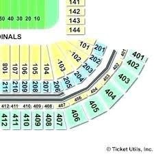 Memorial Stadium Interactive Seating Chart University Of Phoenix Stadium Seating Chart
