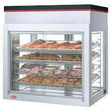countertop food display cases