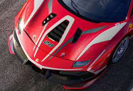 Commencing with the 348, ferrari challenge evolved to the 355 and 360 modena before offering f430, and 458 platforms. The Ferrari 488 Challenge Evo Debuts News Supercars Net