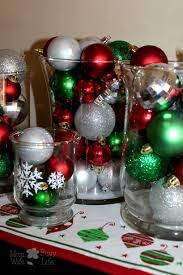Christmas Craft Ideas  Craft 50th And NiceQuick And Easy Christmas Crafts