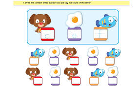 There are differences in opinion about whether using phonics is useful in teaching children to read. Free Phonics Worksheets Downloadable Pdf 30 Bingobongo