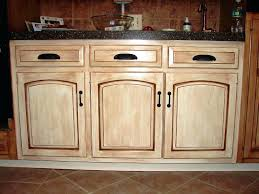 Repainting Kitchen Cabinets Without Sanding Awesome Decorating Design