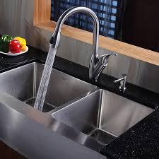 Kitchen Sinks  Cool Apron Front Farmhouse Sink 24 Inch Farmhouse Farmhouse Stainless Steel Kitchen Sink