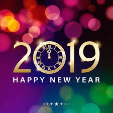 Image result for 2019 new year images
