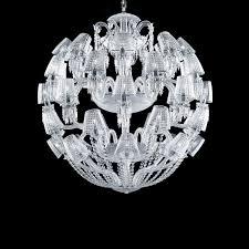 chandelier 40 lights baccarat