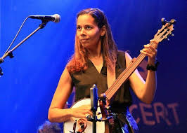 Grace Rainey Rogers Auditorium Seating Chart Rhiannon Giddens At Grace Rainey Rogers Auditorium At The