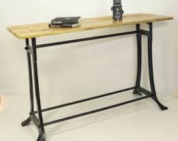 Loft furniture industrial bookshelf shelving unit gas pipe