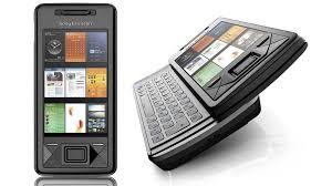 sony ericsson slide phone. xperia x1 full sony ericsson slide phone