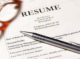 the best resume font size and type standard formatting guidelines for resume margins