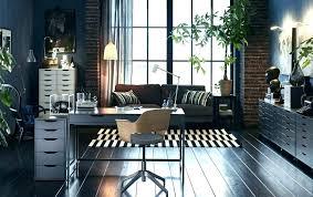 ikea home office desk. Exellent Desk Ikea Home Office Desk White Chair Built In  With Shelves Used Best For Studio  On