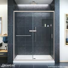 cost of frameless glass shower doors large size of sliding door installation cost shower door barn