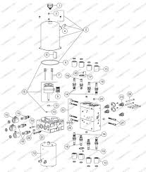 Air Conditioner Schematic Wiring Diagram